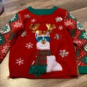 Other - Kids Christmas sweater